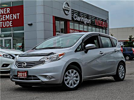 2015 Nissan Versa Note 1.6 S (Stk: KL533650A) in Bowmanville - Image 1 of 32