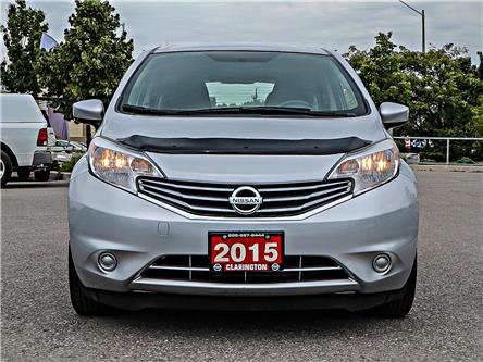 2015 Nissan Versa Note 1.6 S (Stk: KL533650A) in Bowmanville - Image 2 of 32