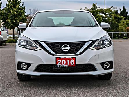 2016 Nissan Sentra 1.8 SR (Stk: GL666971) in Bowmanville - Image 2 of 35