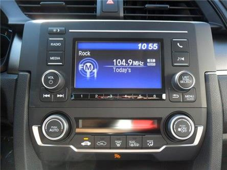 2019 Honda Civic DX (Stk: 10679) in Brockville - Image 2 of 20