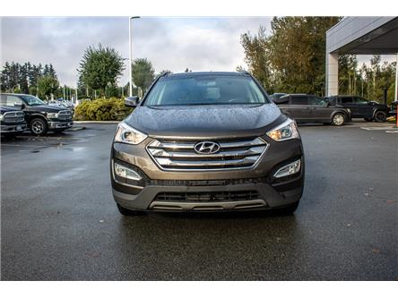 2014 Hyundai Santa Fe Sport 2.0T Limited (Stk: K846328A) in Abbotsford - Image 2 of 29