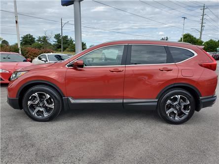 2017 Honda CR-V Touring (Stk: 20S19A) in Whitby - Image 2 of 27