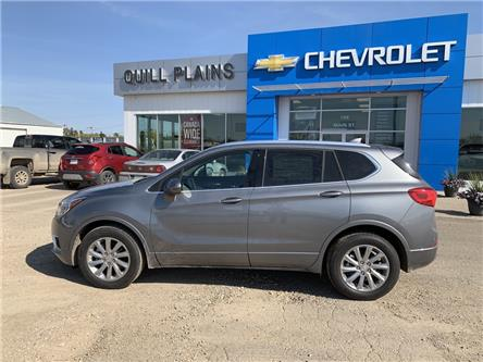 2020 Buick Envision Essence (Stk: 20T007) in Wadena - Image 1 of 15