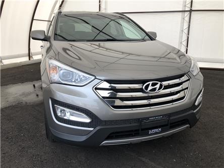 2013 Hyundai Santa Fe Sport 2.4 Base (Stk: 15880AZ) in Thunder Bay - Image 1 of 15