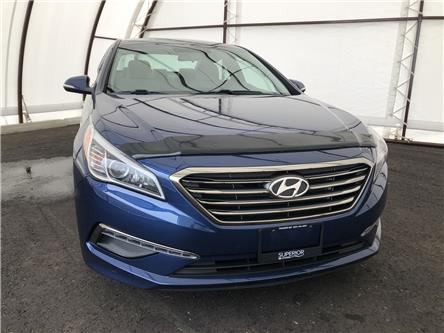 2015 Hyundai Sonata GLS (Stk: 16307A) in Thunder Bay - Image 1 of 15