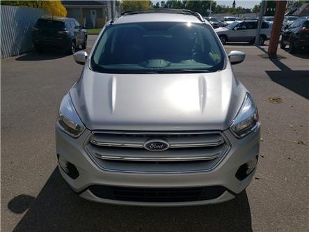 2018 Ford Escape SE (Stk: 15833) in Fort Macleod - Image 2 of 18