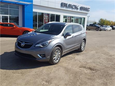 2020 Buick Envision Essence (Stk: 20T007) in Wadena - Image 2 of 15