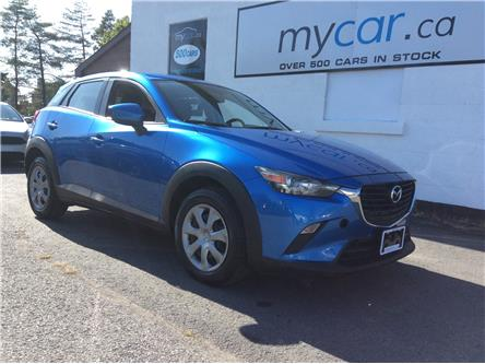 2017 Mazda CX-3 GX (Stk: 191304) in Kingston - Image 1 of 20