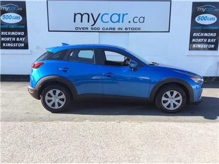 2017 Mazda CX-3 GX (Stk: 191304) in Kingston - Image 2 of 20
