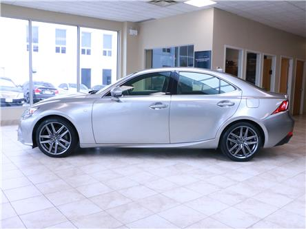 2015 Lexus IS 250 Base (Stk: 197244) in Kitchener - Image 2 of 30