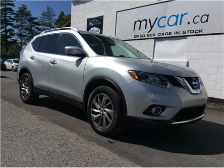 2015 Nissan Rogue SL (Stk: 191366) in North Bay - Image 1 of 21