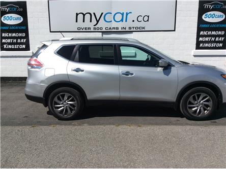 2015 Nissan Rogue SL (Stk: 191366) in North Bay - Image 2 of 21