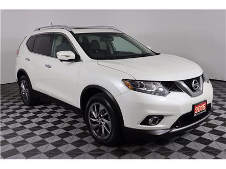 2015 Nissan Rogue SL (Stk: U-0616) in Huntsville - Image 1 of 36