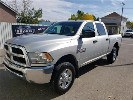 2016 RAM 2500 ST (Stk: 8037) in Fort Macleod - Image 1 of 16