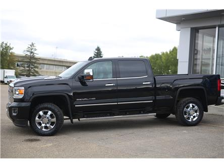 2018 GMC Sierra 3500HD Denali (Stk: 58702) in Barrhead - Image 2 of 43