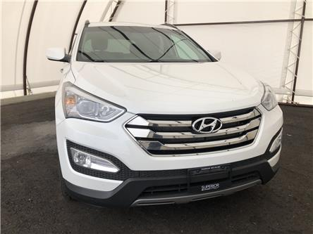 2014 Hyundai Santa Fe Sport 2.4 Base (Stk: 16248X) in Thunder Bay - Image 1 of 16