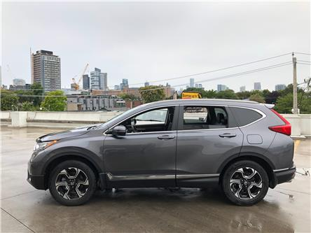 2017 Honda CR-V Touring (Stk: HP3490) in Toronto - Image 2 of 26