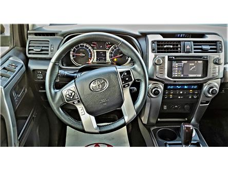2016 Toyota 4Runner SR5 (Stk: N19435A) in Timmins - Image 2 of 15