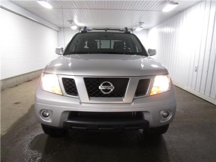 2019 Nissan Frontier PRO-4X (Stk: F170978 ) in Regina - Image 2 of 28