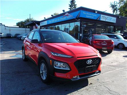2019 Hyundai Kona 2.0L Preferred (Stk: 191451) in North Bay - Image 2 of 12