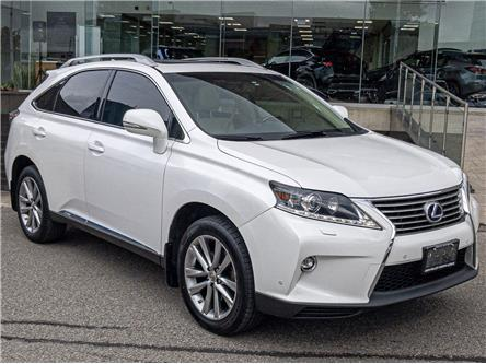 2015 Lexus RX 450h  (Stk: 28859A) in Markham - Image 1 of 24