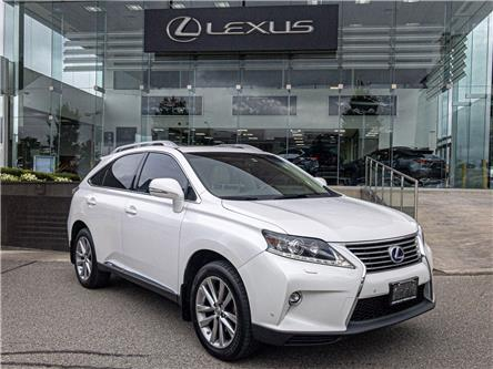2015 Lexus RX 450h  (Stk: 28859A) in Markham - Image 2 of 24