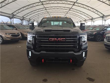 2020 GMC Sierra 2500HD AT4 (Stk: 177983) in AIRDRIE - Image 2 of 46