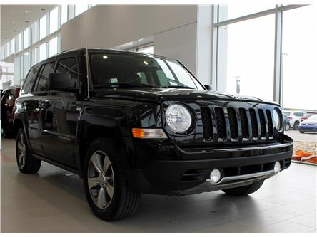 2016 Jeep Patriot Sport/North (Stk: V7319) in Saskatoon - Image 1 of 7