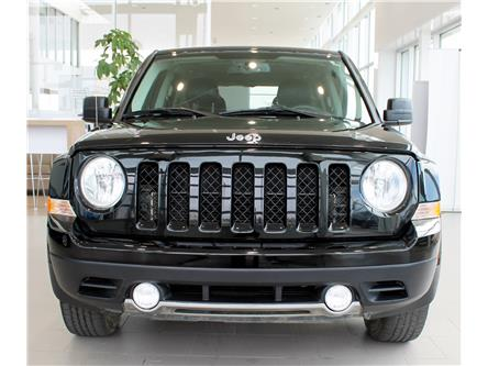 2016 Jeep Patriot Sport/North (Stk: V7319) in Saskatoon - Image 2 of 7