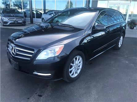 2011 Mercedes-Benz R-Class Base (Stk: K3902A) in Kitchener - Image 1 of 8