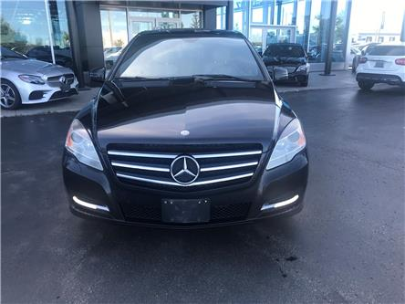 2011 Mercedes-Benz R-Class Base (Stk: K3902A) in Kitchener - Image 2 of 8