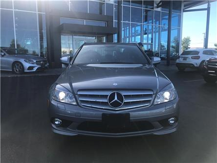 2008 Mercedes-Benz C-Class Base (Stk: 38880B) in Kitchener - Image 2 of 7