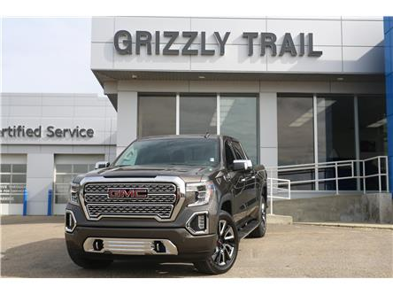 2020 GMC Sierra 1500 Denali (Stk: 58665) in Barrhead - Image 1 of 47