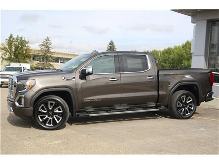 2020 GMC Sierra 1500 Denali (Stk: 58665) in Barrhead - Image 2 of 47