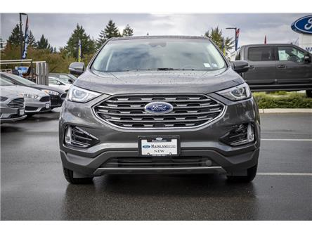 2019 Ford Edge SEL (Stk: 9ED9820) in Vancouver - Image 2 of 24
