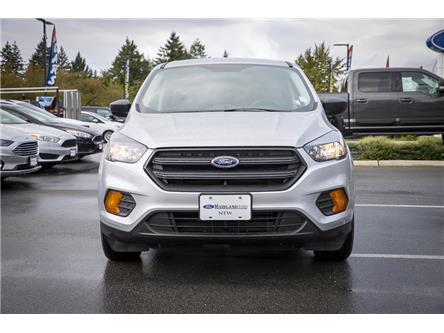 2019 Ford Escape S (Stk: 9ES1373) in Vancouver - Image 2 of 24