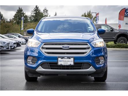 2019 Ford Escape SE (Stk: 9ES1377) in Vancouver - Image 2 of 12
