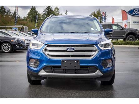 2019 Ford Escape Titanium (Stk: 9ES1381) in Vancouver - Image 2 of 24