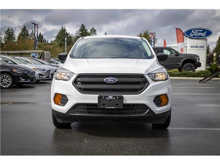 2019 Ford Escape S (Stk: 9ES6239) in Vancouver - Image 2 of 23