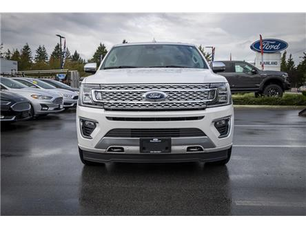2019 Ford Expedition Max Platinum (Stk: 9EX2837) in Vancouver - Image 2 of 25