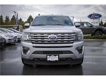 2019 Ford Expedition Limited (Stk: 9EX2839) in Vancouver - Image 2 of 24