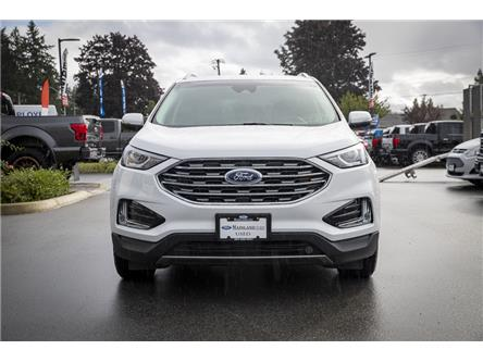 2019 Ford Edge SEL (Stk: P5524) in Vancouver - Image 2 of 23