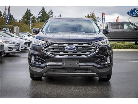2019 Ford Edge SEL (Stk: 9ED4563) in Vancouver - Image 2 of 24