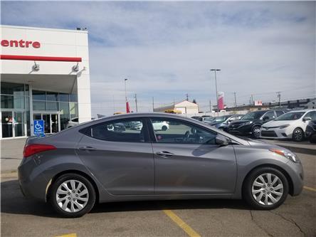2013 Hyundai Elantra GL (Stk: U194317V) in Calgary - Image 2 of 23