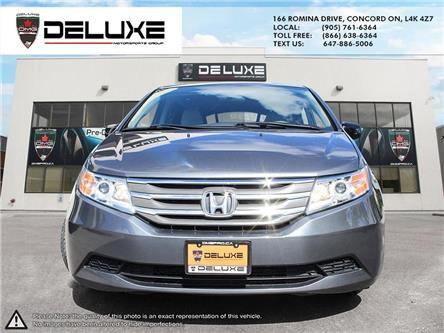 2013 Honda Odyssey EX (Stk: D0641T) in Concord - Image 2 of 20