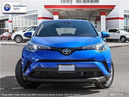 2019 Toyota C-HR Base (Stk: 58763) in Ottawa - Image 2 of 23