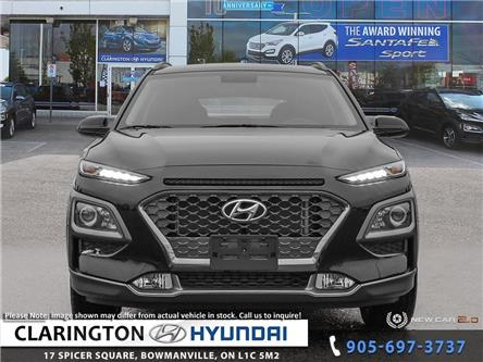 2020 Hyundai Kona 1.6T Trend w/Two-Tone Roof (Stk: 19703) in Clarington - Image 2 of 24