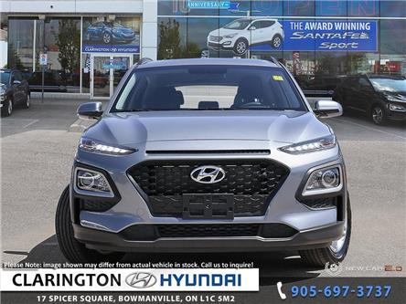 2020 Hyundai Kona 2.0L Essential (Stk: 19719) in Clarington - Image 2 of 17