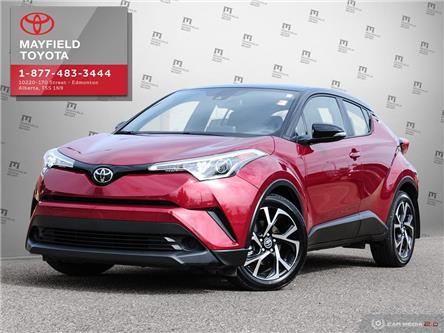 2019 Toyota C-HR Base (Stk: 1902157A) in Edmonton - Image 1 of 27