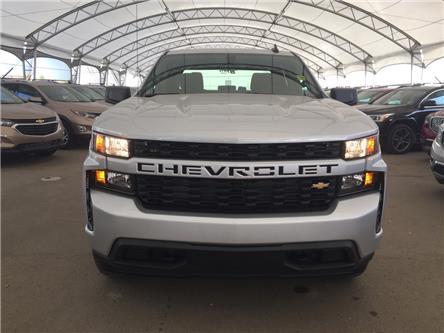 2020 Chevrolet Silverado 1500 Silverado Custom (Stk: 178430) in AIRDRIE - Image 2 of 29